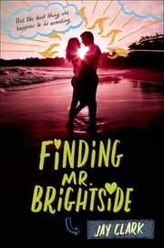 Finding Mr. Brightside ebook by Jay Clark