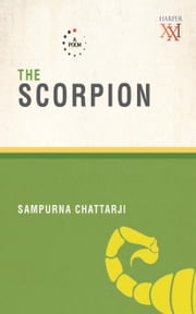 The Scorpion ebook by Sampurna Chattarji