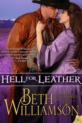 Hell for Leather ebook by Beth Williamson