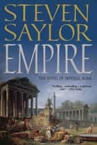 Empire ebook by Steven Saylor