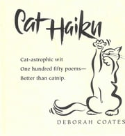 Cat Haiku ebook by Deborah Coates