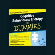 Cognitive Behavioural Therapy for Dummies audiobook by Rhena Branch, Rob Willson