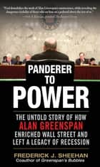 Panderer to Power ebook by Frederick Sheehan