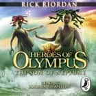 The Son of Neptune (Heroes of Olympus Book 2) audiobook by Rick Riordan