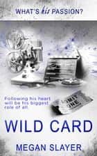 Wild Card ebook by