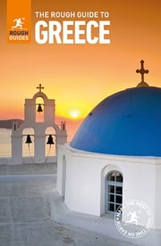The Rough Guide to Greece ebook by Rough Guides