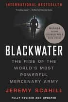 Blackwater ebook by Jeremy Scahill