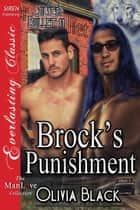 Brock's Punishment ebook by Olivia Black