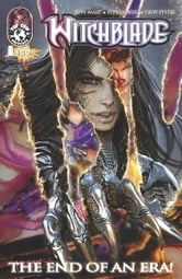 Witchblade #150 ebook by Christina Z, David Wohl, Marc Silvestr, Brian Haberlin, Ron Marz