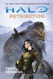 Halo: Retribution ebook by Troy Denning