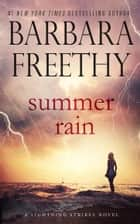 Summer Rain ebook by Barbara Freethy