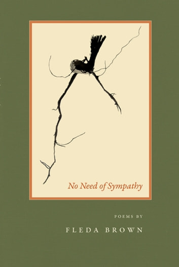 No Need of Sympathy ebook by Fleda Brown
