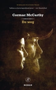 De weg ebook by Cormac McCarthy, Guido Golüke