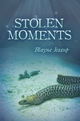Stolen Moments ebook by Blayne Jessup