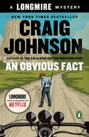 An Obvious Fact - A Longmire Mystery ebook by Craig Johnson