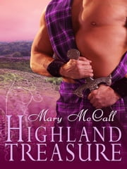 Highland Treasure ebook by McCall, Mary