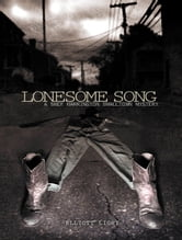 Lonesome Song: A Shep Harrington SmallTown Mystery ebook by Elliott Light