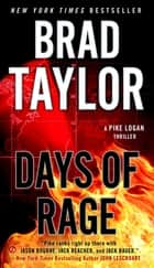 Days of Rage ebook by