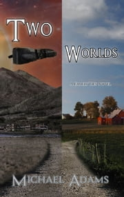 Two Worlds ebook by Michael Adams