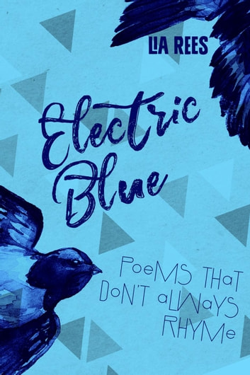 Electric Blue ebook by Lia Rees