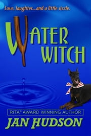 Water Witch ebook by Jan Hudson