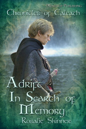 Adrift: In Search of Memory ebook by Rosalie Skinner