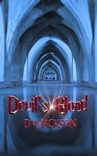 Reborn: Devil's Blood ebook by D.W. Jackson