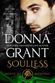 Soulless ebook by Donna Grant