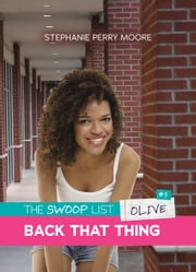 #3 Back That Thing ebook by Stephanie Perry Moore