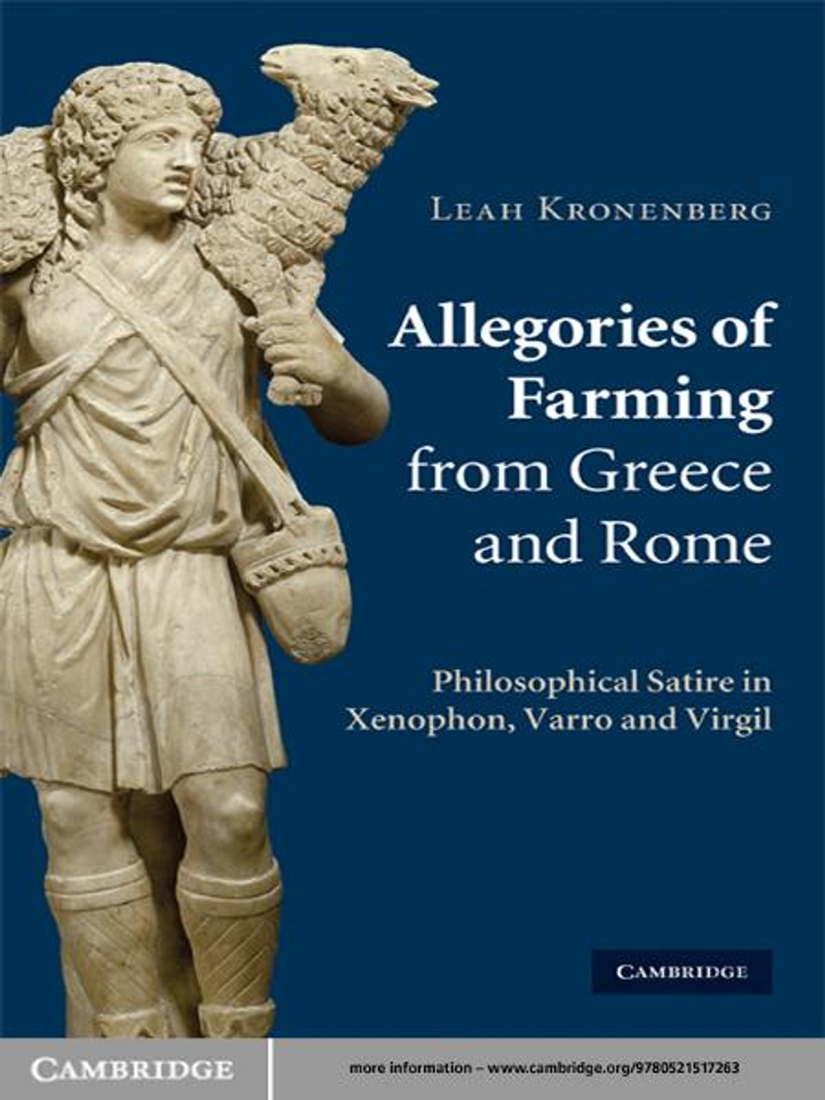 Allegories Of Farming From Greece And Rome Ebook By Leah