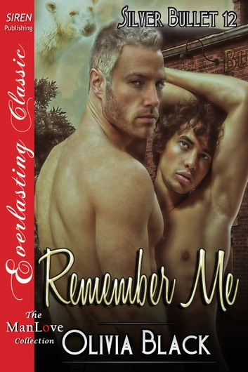Remember Me ebook by Olivia Black