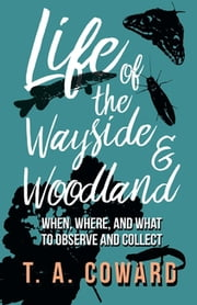 Life of the Wayside and Woodland - When, Where, and What to Observe and Collect ebook by T. A. Coward
