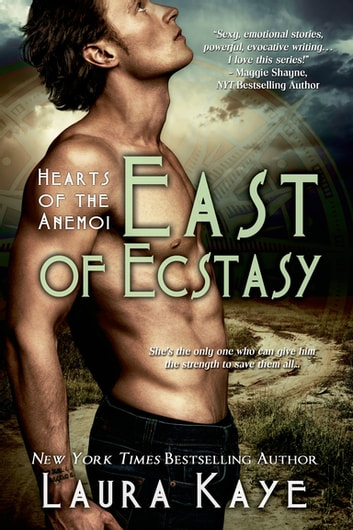 East of Ecstasy ebook by Laura Kaye