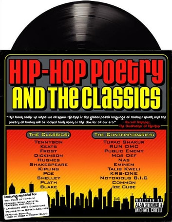 Hip Hop Poetry And The Classics Ebook By Alan Sitomer