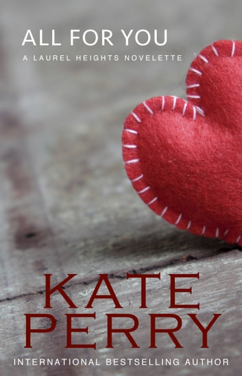 All for You - Novelette ebook by Kate Perry