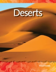 Deserts ebook by Yvonne Franklin