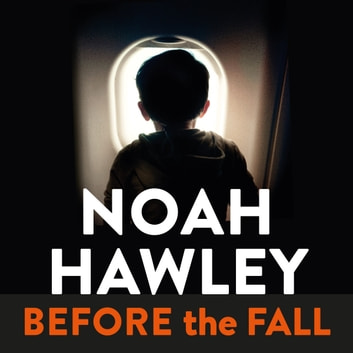 Before the Fall - The year's best suspense novel audiobook by Noah Hawley