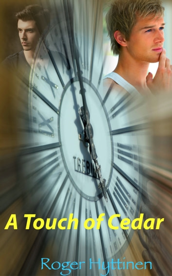 A Touch of Cedar ebook by Roger Hyttinen