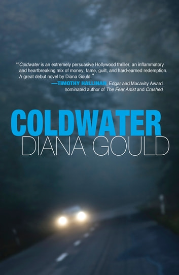 Coldwater - A Novel ebook by Diana Gould