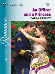 An Officer and a Princess ebook by Carla Cassidy