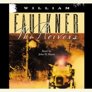 The Reivers audiobook by William Faulkner