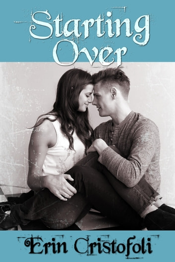 Starting Over ebook by Erin Cristofoli