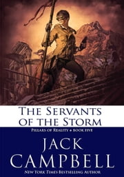 The Servants of the Storm ebook by Kobo.Web.Store.Products.Fields.ContributorFieldViewModel
