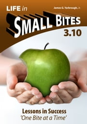 Life in Small Bites: 3.10 Success ebook by James Yarbrough Jr