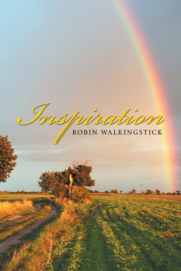 Inspiration ebook by Robin Walkingstick
