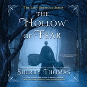 The Hollow of Fear audiobook by Sherry Thomas