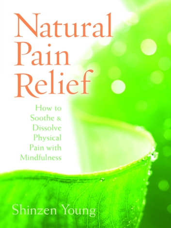 Natural Pain Relief - How to Soothe and Dissolve Physical Pain with Mindfulness ebook by Shinzen Young