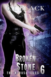 Broken Stone ebook by C.I. Black