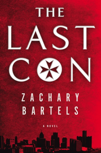 The Last Con ebook by Zachary Bartels