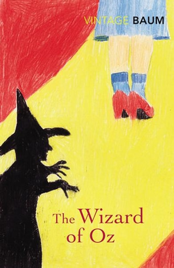 The Wizard of Oz ebook by L. Frank Baum